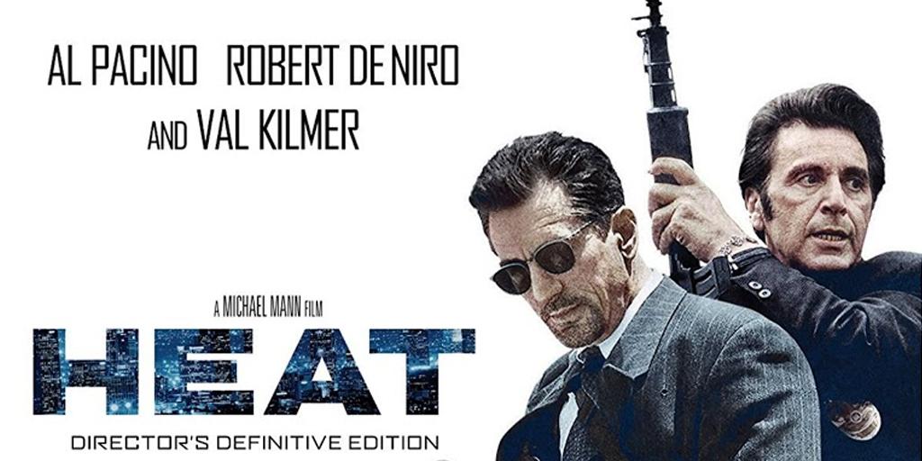 Filmmuziekpodcast; Heat