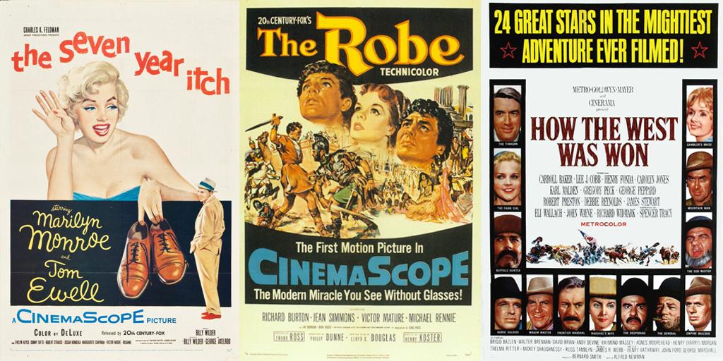 Filmmuziekpodcast; De filmmuziek uit het klassieke Hollywood – deel 2