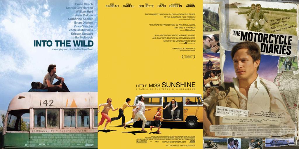 Filmmuziekpodcast; De mooiste soundtracks voor onderweg